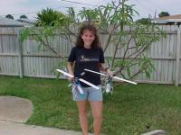 Name: MVC-851F.jpg Views: 198 Size: 85.0 KB Description: Jetgirl and her Trex helis