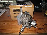 Name: Zenoah G26 001.jpg Views: 115 Size: 224.7 KB Description: