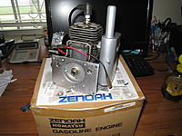 Name: Zenoah G26 002.jpg Views: 106 Size: 193.9 KB Description: