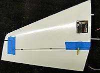 Name: 8-21-2011 Viper Jet build 001.jpg Views: 965 Size: 73.3 KB Description: