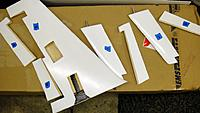 Name: 8-21-2011 Viper Jet build 019.jpg Views: 679 Size: 77.7 KB Description: