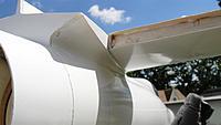 Name: 8-21-2011 Viper Jet build 047.jpg Views: 451 Size: 50.2 KB Description: