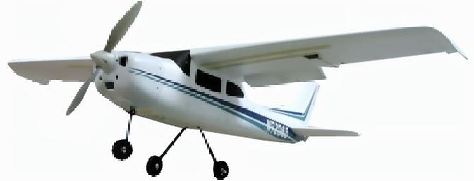 A great flying Cessna 182.