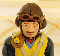 Name: RAF Pilot with goggles 600 Face.jpg Views: 120 Size: 39.0 KB Description: Goggles up, A little crooked though. Never notice those things untill after I upload the picture.