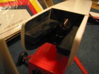 Name: Sky Dancer .20 004.jpg Views: 215 Size: 26.7 KB Description: Motor rails and nose wheel steering