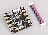 Name: BRF315.jpg Views: 239 Size: 165.0 KB Description: BRPDB: which carries a shunt resistor current sensor and 28v (6s) compatible MP1593DN voltage regulator.
