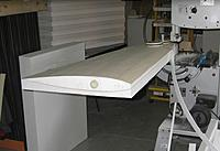 Name: 007 Wing Sheeted.JPG