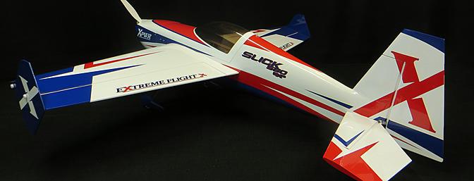 The brand new scheme for Slick 580 EXP from EF designer Arron Bates.