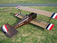 Name: New Gere Sport 003.JPG Views: 28 Size: 1.18 MB Description: Most realistic flying R/C airplane I've ever seen!