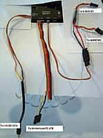 t6121128 243 thumb HPIM3389?d=1379801383 dji iosd mk i, mk ii and mini & 5 8ghz video down link page 43 iosd mini wiring diagram at virtualis.co