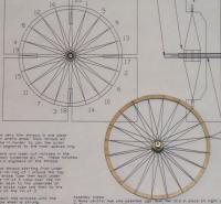 Name: AAAA.jpg Views: 334 Size: 100.3 KB Description: After spinning the string, before adding the other 8 rims, watch out...with this photo it's a big un..