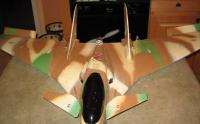 Name: F-27 final 014.jpg Views: 412 Size: 56.3 KB Description: Crows Feet on speed-brake/snaproll switch
