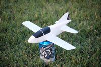 Name: SMALL STEPS AT LOST SQUADRON FIELD  4,5.6-JUN-09 391s.jpg