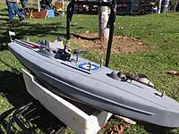 Name: 11-10-12 012.jpg Views: 55 Size: 311.8 KB Description: Bob's torpedo