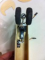 Name: IMG_1233.jpg Views: 97 Size: 106.8 KB Description: Steering servo installed