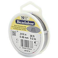 Name: Beadalon 015.jpg Views: 2 Size: 20.7 KB Description: Beadalon 015 wire for control cables