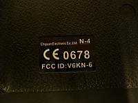 Name: Radio and corsair prop 009.JPG Views: 62 Size: 112.5 KB Description: