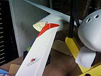 """Name: cessna lamps 001.jpg Views: 277 Size: 60.1 KB Description: """"frenched"""" in vert stabilizer lamp It blinks"""