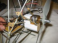 Name: installed motor loose.jpg Views: 85 Size: 76.6 KB Description: