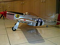 Name: 19012010076.jpg Views: 426 Size: 75.0 KB Description: New lower position with raked main gear shortened tailwheel