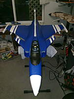 Name: 10052010356.jpg Views: 277 Size: 50.3 KB Description: gave it a paint job from original grey to blue