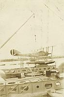 Name: Concord aircraft 1925.jpg Views: 36 Size: 58.7 KB Description: A rare early photo of one of Concord's Vought UO-1's on the catapult. An interesting fact: the Omaha class cruisers were the first ships in the USN designed to carry aircraft.