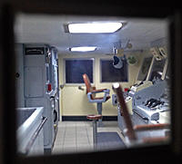 Name: 48.jpg Views: 83 Size: 397.8 KB Description: USNS Sioux, wheelhouse interior.
