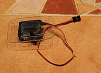 Name: turnigy servo with plate.jpg