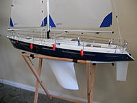 Name: DSCN1351.jpg Views: 39 Size: 128.0 KB Description: My Fairwind lll Motor Sailor