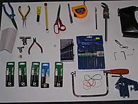 Name: 200301010093%20(Small).jpg Views: 180 Size: 47.9 KB Description: Recommended tools for assembly posted earlier. Very helpful!