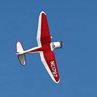 Name: Maiden Fight Stinson 3.jpg Views: 77 Size: 14.1 KB Description: Looks kinda like a big red bird!
