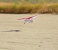 Name: Stinson Maiden Flight.jpg Views: 68 Size: 257.8 KB Description: she's up