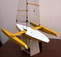Name: tri-hull_008.jpg Views: 293 Size: 113.2 KB Description: Trimaran