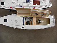 """Name: 102_0732 compressed.jpg Views: 211 Size: 748.3 KB Description: FW lll motor sailor - something different """"one of a kind"""" for sure."""