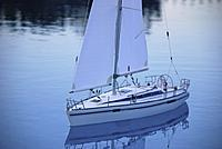 Name: Yacht.jpg Views: 100 Size: 56.7 KB Description: Completed kit -