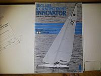 Name: $_57.jpg Views: 77 Size: 213.9 KB Description: Original manual for the Innovator