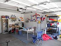 Name: DSCN0317.jpg Views: 211 Size: 97.7 KB Description: My new shop area