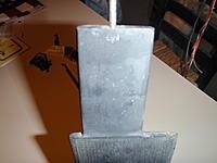Name: talon II keel and bulb 003.jpg Views: 55 Size: 118.7 KB Description: