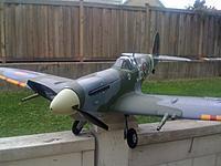 Name: Spitfir Mk IX.jpg Views: 136 Size: 179.8 KB Description: