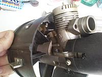 Name: Turbax fas system and k&B motor 7.jpg Views: 99 Size: 253.7 KB Description: This motor was in the plane and removed the plane was test run but never flown