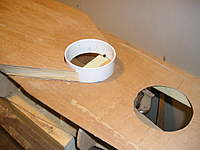 Name: P1010164.jpg Views: 163 Size: 66.2 KB Description: need to add 1 inch in height to the Barbette installed