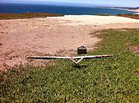 Name: 014.jpg Views: 132 Size: 307.9 KB Description: Precision looking out at water. I launch just to left of picture to avoid one of the rotors that can be present there.