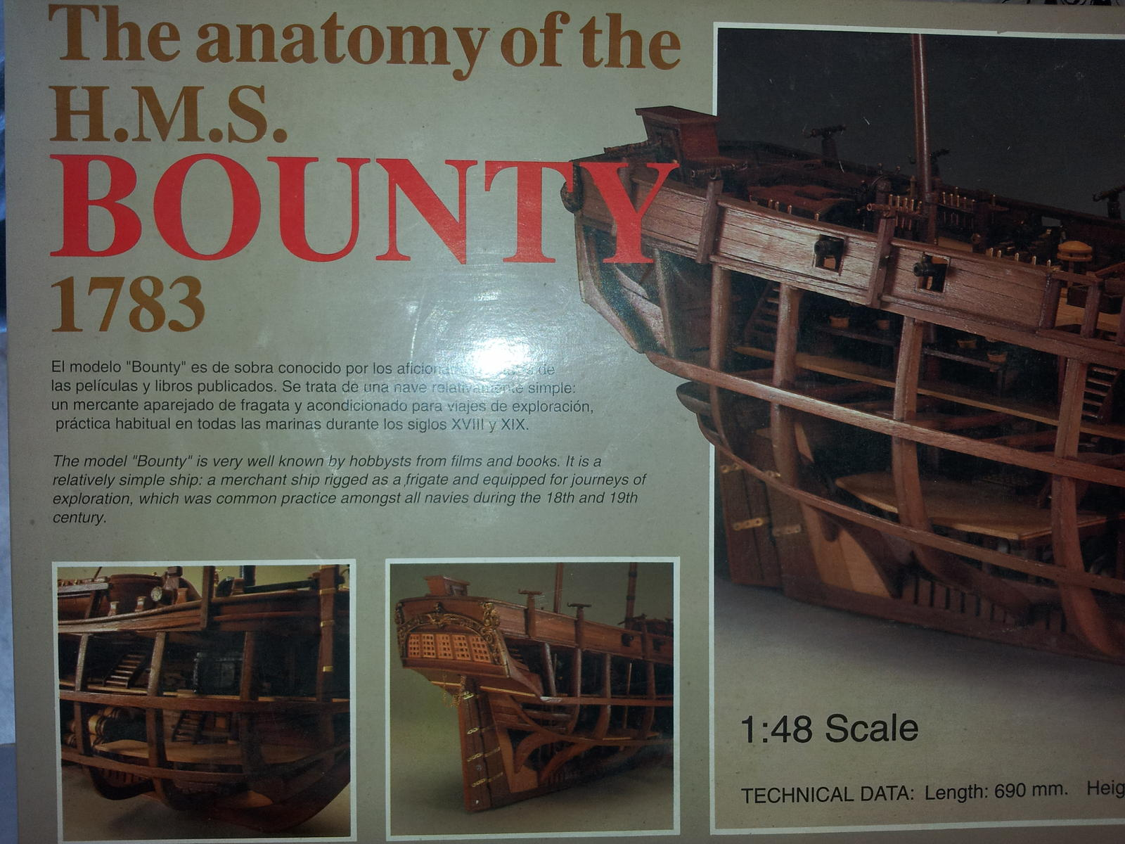 Bounty au 1/45 - Kit OcCre - Page 7 A6100792-72-20130911_150557