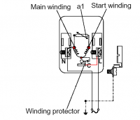 t595534 104 thumb rewired?d=1127242742 refrigerator compressor rc groups danfoss compressor wiring diagram at bayanpartner.co