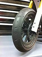 Name: VMX SMR 3.jpg Views: 914 Size: 67.3 KB Description: SMR tire and Disk Brake Kit