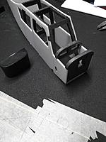 Name: IMG_20170802_023150.jpg Views: 35 Size: 558.7 KB Description: Keep about a 10mm space between the dash glue point  and the slanted fuse bulkhead