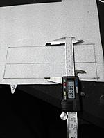 Name: IMG_20170819_181806.jpg Views: 20 Size: 622.8 KB Description: this was my measurement. It ended up being slightly long.. but no worries, you can trim.