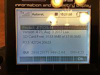 Name: E95094DB-3158-4EA4-B2C5-433EDF72E4AD.jpeg Views: 21 Size: 1.92 MB Description: