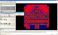 Name: V6PCB_CAM350_1.jpg Views: 367 Size: 98.6 KB Description: Zero dim Aperture(border = 0) warning.