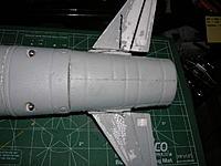 Name: DSCN2515.jpg Views: 124 Size: 184.8 KB Description: CF stiffener is on top of starboard taileron...oops.